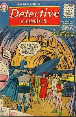 Detective Comics Vol. 1 (1937-2011; 2016-) (Comic Book) #223