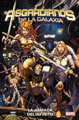 Asgardianos de la Galaxia (2019-)
