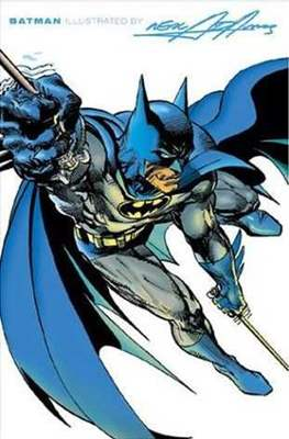 Batman: Illustrated by Neal Adams (Hardcover) #2