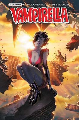 Vampirella (2017) (Comic-book) #7