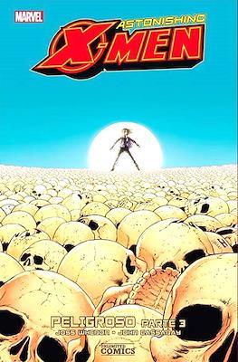 Astonishing X-Men: Peligroso (Grapa) #3