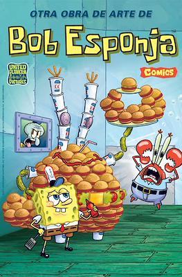 Bob Esponja Cómics #5