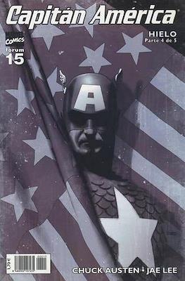 Capitán América vol. 5 (2003-2005) #15