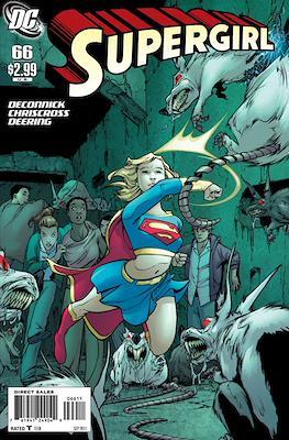 Supergirl Vol. 5 (2005-2011) (Comic Book) #66