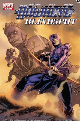Hawkeye: Blind Spot (Digital) #4
