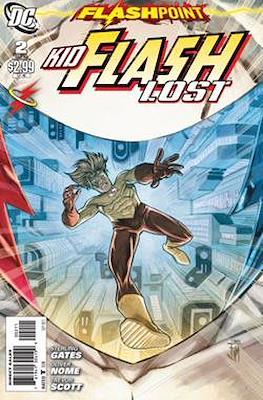 Flashpoint: Kid Flash Lost (2011) #2