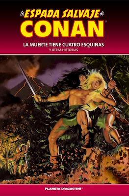 La Espada Salvaje de Conan (Cartoné 120 - 160 páginas.) #82