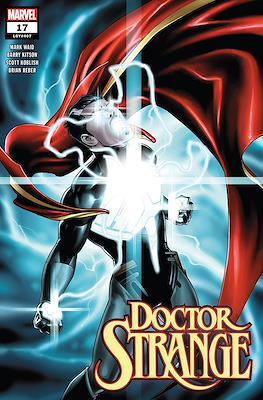 Doctor Strange (Vol. 5 2018-) (Comic book) #17