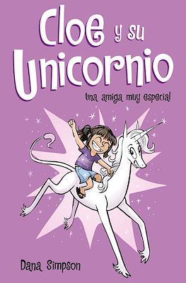 Cloe y su unicornio (Cartoné 224 pp) #1