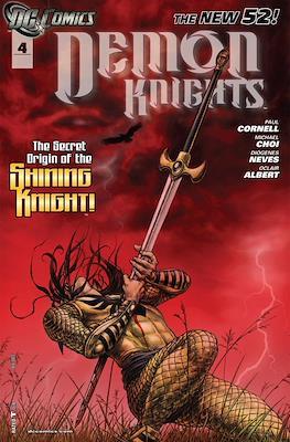 Demon Knights (2011-2013) (Digital) #4