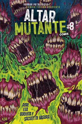 Altar Mutante (Fanzine) #8