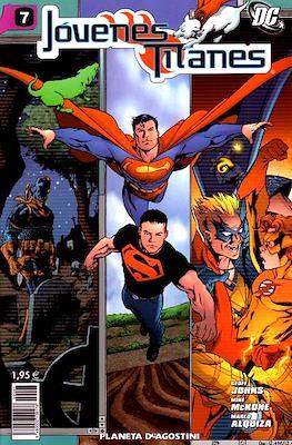 Jóvenes Titanes (2005-2007) #7