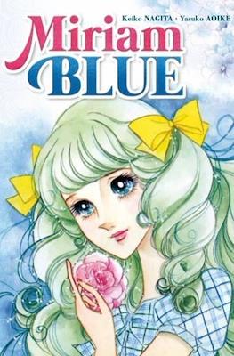 Miriam Blue (Rústica 192 pp)