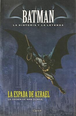 Batman. La Historia y La Leyenda (Cartoné) #10