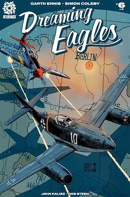 Dreaming Eagles (Comic Book) #6