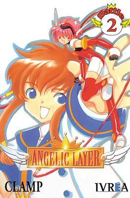 Angelic Layer #2