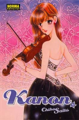 Kanon (Rústica con sobrecubierta) #4