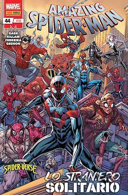 L'Uomo Ragno / Spider-Man Vol. 1 / Amazing Spider-Man #753