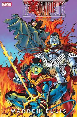 Excalibur Visionaries: Warren Ellis #3