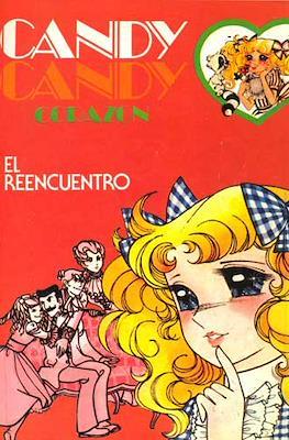 Candy Candy corazón #8