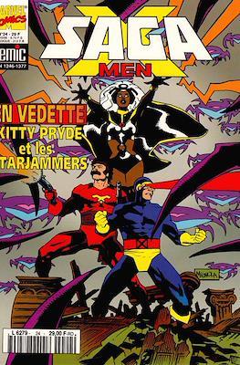 X-Men / X-Men Saga (Broché) #24