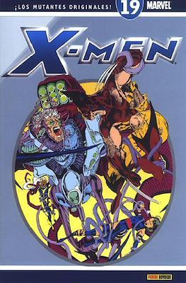 X-Men (Segundo coleccionable) (Rústica 80 pp) #19
