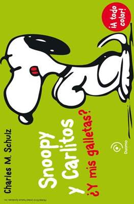 Snoopy y Carlitos (Rústica160 pp) #8