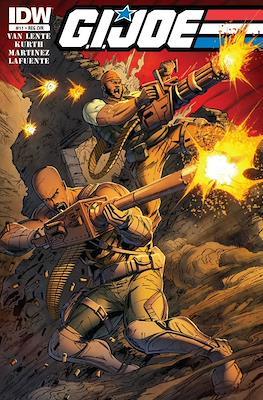 G.I.Joe (2013-2014) #11