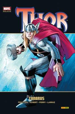 Thor. Marvel Deluxe (Cartoné) #7