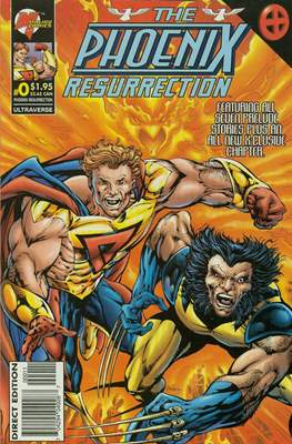 The Phoenix Resurrection