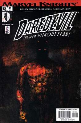 Daredevil Vol. 2 (1998-2011) (Comic Book) #31 (411)