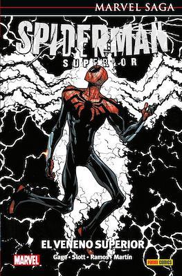 Marvel Saga: El Asombroso Spiderman (Cartoné) #43