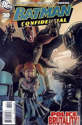 Batman Confidential (2007-2011) (Comic Book) #30