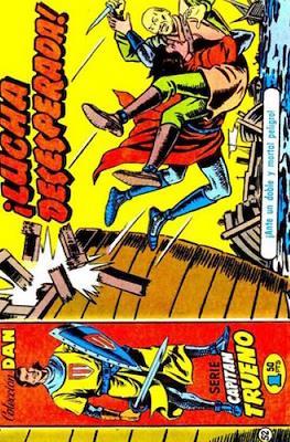 El Capitán Trueno (Grapa 12 pp) #52