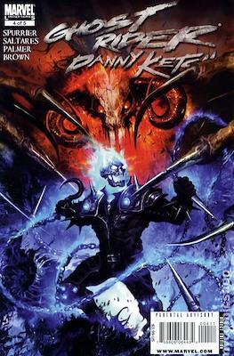 Ghost Rider: Danny Ketch (Comic Book) #4