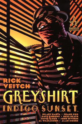 Greyshirt Indigo Sunset