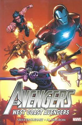 Avengers West Coast Omnibus (Hardcover 760 pp) #1