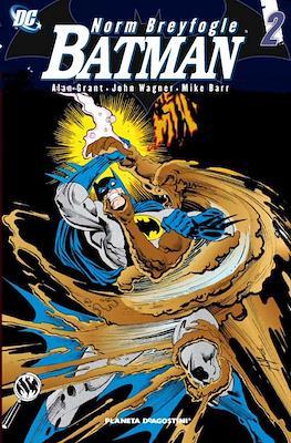 Batman de Norm Breyfogle #2