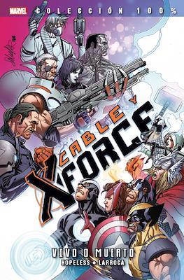 Cable y X-Force. 100% Marvel (2013-2014) (Rústica con solapas.) #2