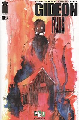 Gideon Falls (Variant Cover) (Comic Book) #9.1