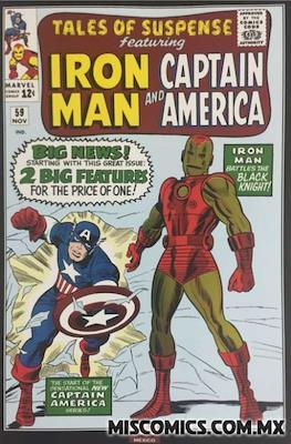 Marvel Clásicos #8