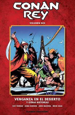 Conan Rey #2