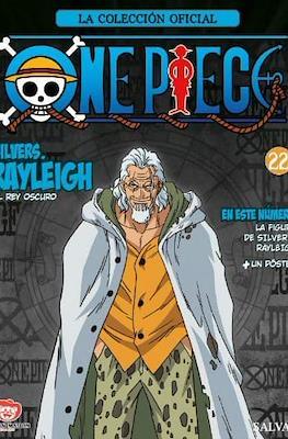 One Piece. La colección oficial (Grapa) #22