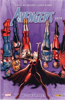 The Avengers - L'Intégrale (Cartonné) #16