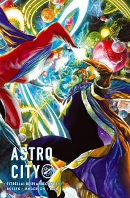 Astro City (Cartoné 192-256 pp) #8