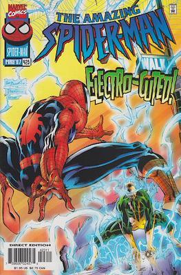 The Amazing Spider-Man Vol. 1 (1963-2007) (Comic-book) #423