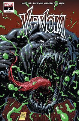 Venom Vol. 4 (2018) (Comic-book) #9