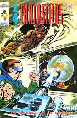 Los 4 Fantásticos Vol. 3 (1977-1980) (Grapa 44 pp) #17