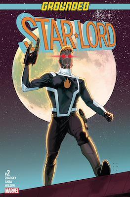 Star-Lord Vol. 2 (Comic-book) #2