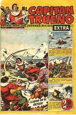 El Capitán Trueno Extra (Grapa, 40 páginas (1960-1968)) #48